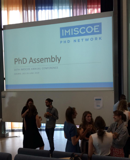 PhD Assembly